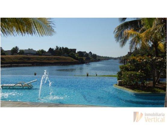Casa en venta Villa de la Marina, Juan Gaviota