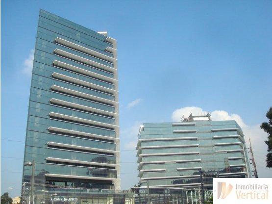 Local en renta, edificio de oficinas en zona 10