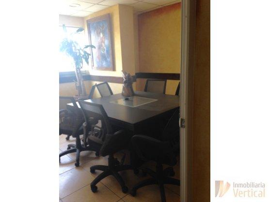Oficinas Torino en renta, zona 10