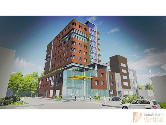 Oficina nueva en renta en Distrito Miraflores