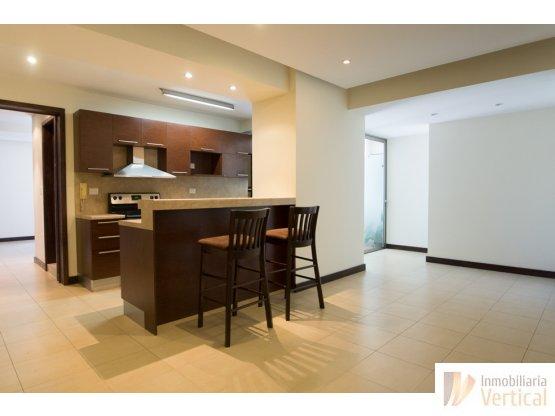Apartamento 1 habitación en renta zona 14