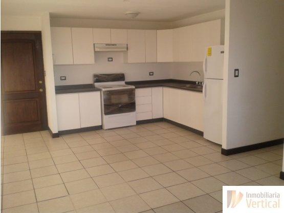 Apartamento en venta 2 habitaciones zona 14