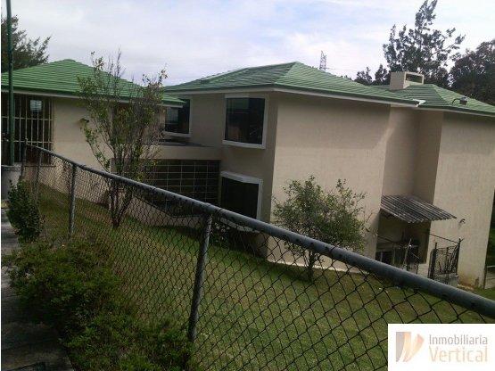 Casa en venta Las Casuarinas CAES