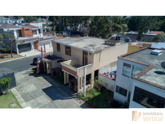 Casa 4 habitaciones en venta San Cristóbal