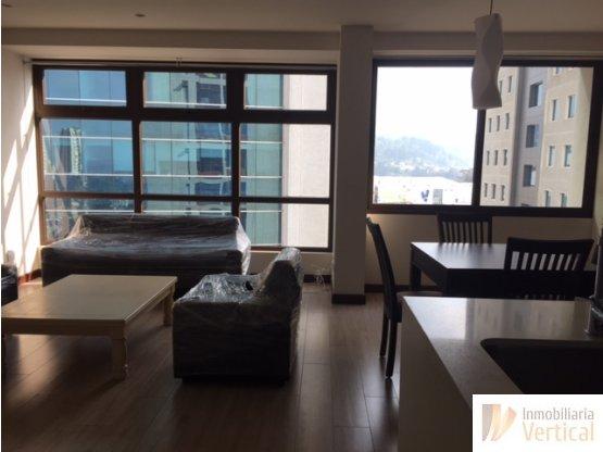 Apartamento 2 habitaciones en venta en zona 10