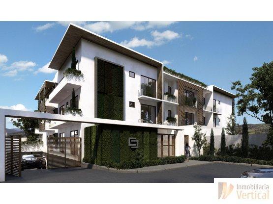 CASACAMPO apartamentos boutique - zona 14