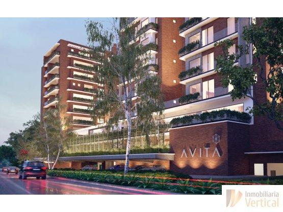 Apartamento 3 habitaciones a estrenar en zona 14