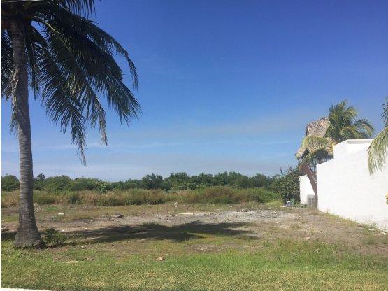 Lote en venta Altamar, Puerto San José