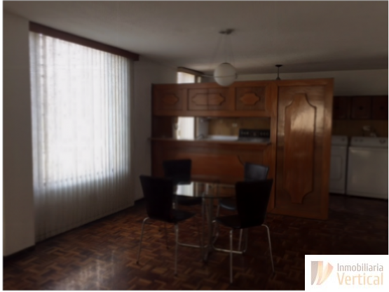 Apartamento tipo loft en renta zona 14