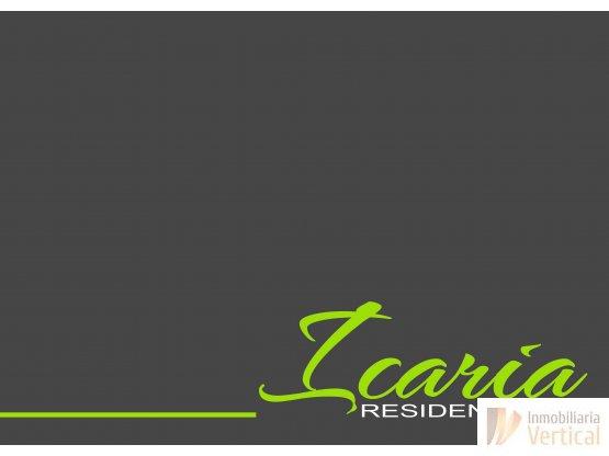 ICARIA, Proyecto casas exclusivas zona 9