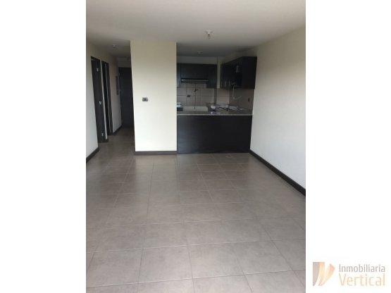 Apartamento 3 habitaciones en renta zona 13
