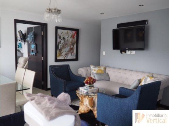 Apartamento 2 habs en venta-renta zona 15