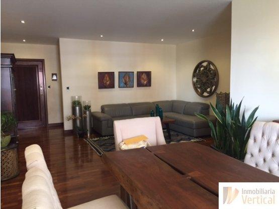 Apartamento 3 habitaciones en venta zona 14