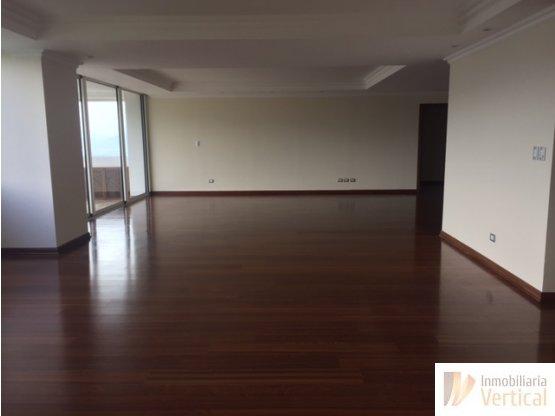 Apartamento 3 habitaciones en renta zona 14