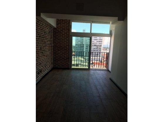Centro Vivo zona 1 apartamentos en renta