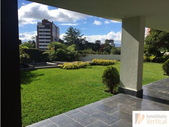 Casa 4 habitaciones en venta San Lázaro zona 15