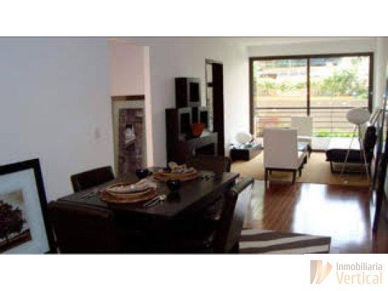 Apartamento 2 habitaciones en venta zona 14