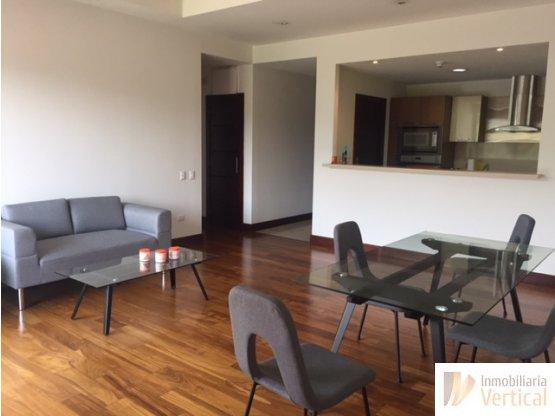 Apartamento 2 habitaciones en renta zona 14