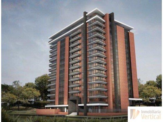 Apartamento en venta Santa Inés zona 14