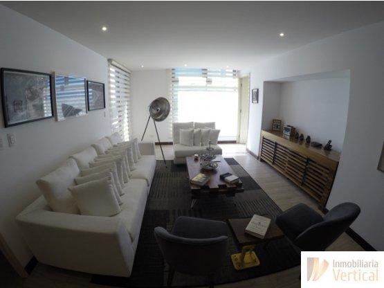 Venta apartamento 2 habitaciones Veinti4 zona 10
