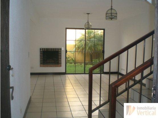 Casa en venta Los Pinabetes CES