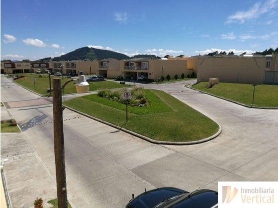 Casa en renta Monte Vista Club, CES