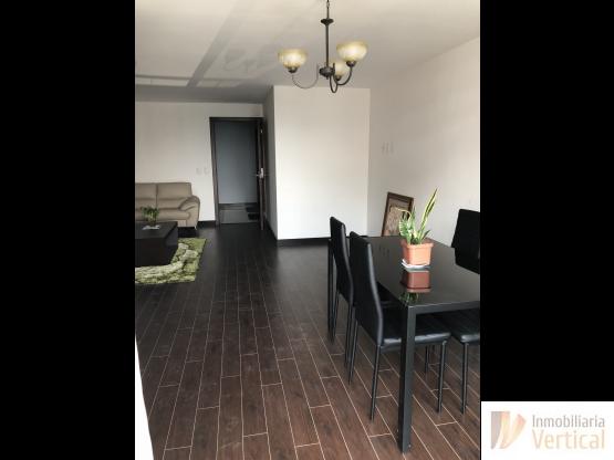 Apt 2 habitaciones en Renta Amueblado Attica 2