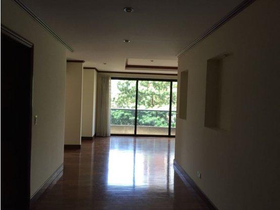 Apartamento 4 habs en renta San Ángel zona 14