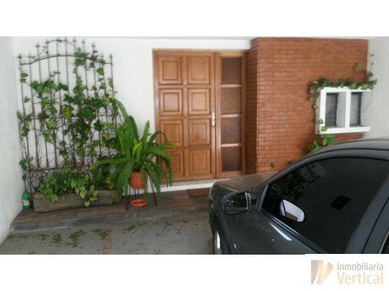 Casa 3 habitaciones en venta El Socorro, CES