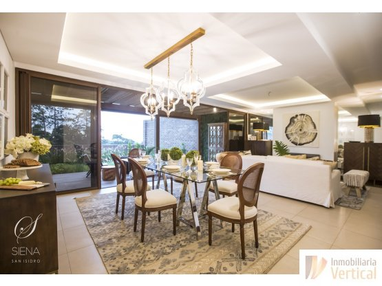 Casas en venta Siena San Isidro zona 16