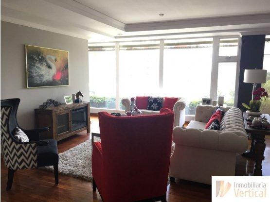 Precioso apartamento en venta zona 14