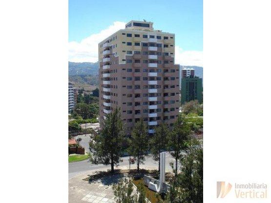 Apartamento en renta Bellini, zona 14