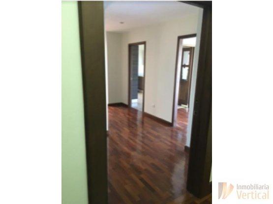 Penthouse en venta zona 15