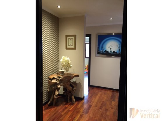 Apartamento 2 habitaciones en venta zona 10
