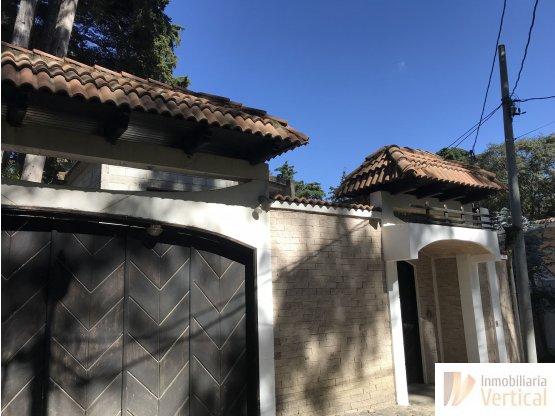 Casa en venta Hacienda Santo Domingo