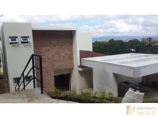 Casa en venta Cañadas de San Lázaro