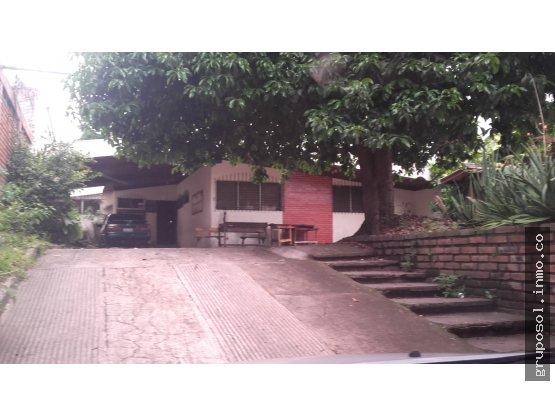 Casa BLVD Constitución
