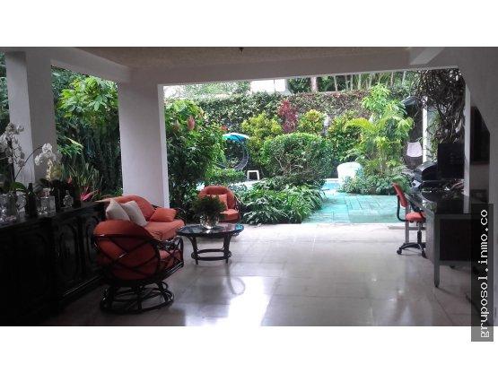 Casa de inversión Colonia Escalón