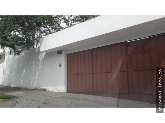 Casa en alquiler calle Al Mirador