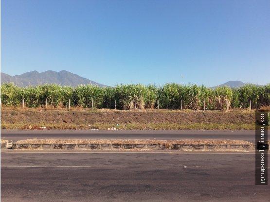 Terreno por Bypass de Usulután en venta