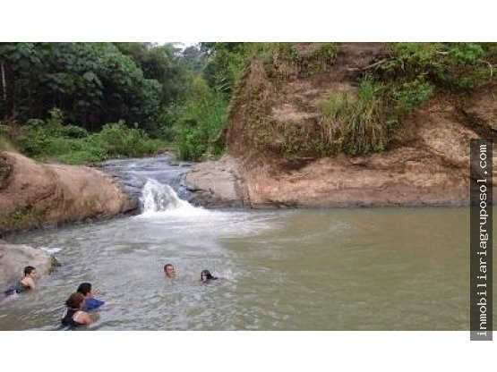 Terreno en El Manzano Chalatenango
