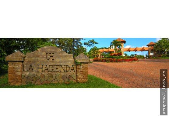 Quinta La Hacienda