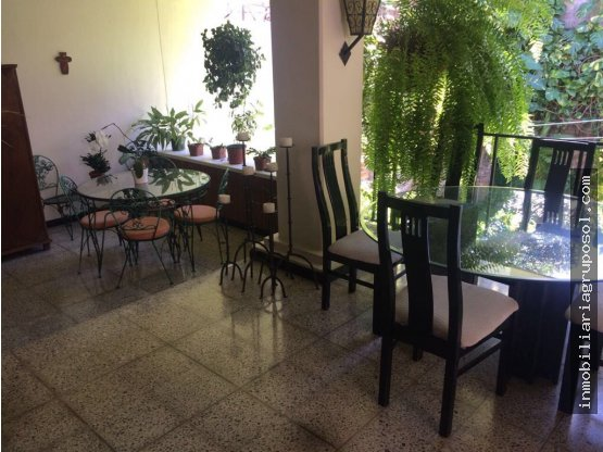 Casa ubicada en Colonia Escalon