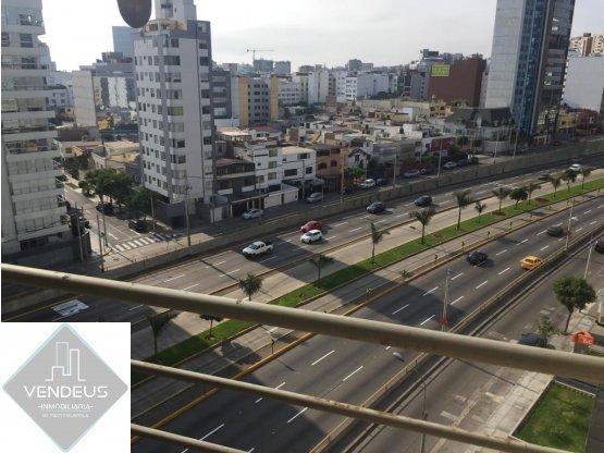 Departamento , Miraflores , 106m2 , 3 dorm, C102