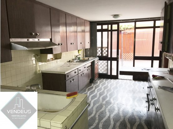 Ocasion, Dos Casas Para Proyecto 357m2 C5