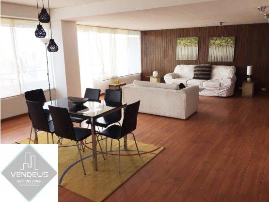 DEPARTAMENTO VISTA PANORAMICA 3 DORM 218 m² C45
