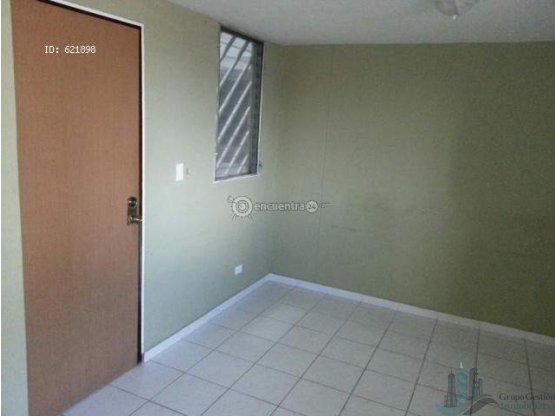 Apartamentos en Campo Limberg ganga 750$