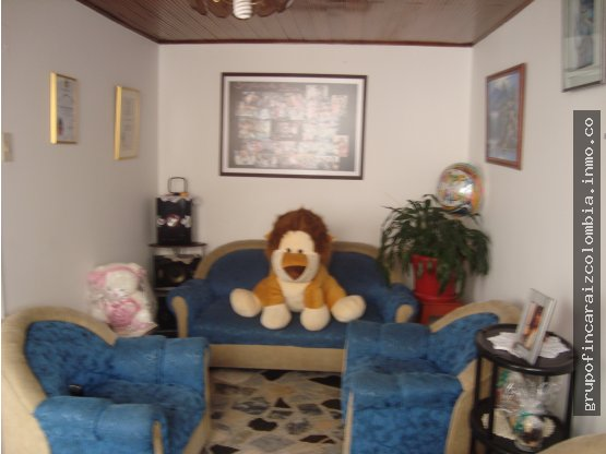 Se vende apartamento Triplex Bachue Bogotá