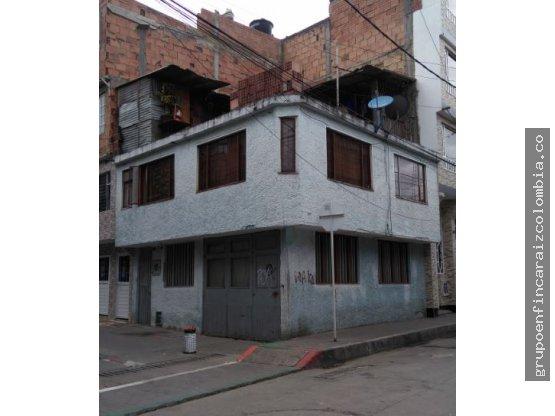 Vendo Casa Quirigua Engativá Bogotá