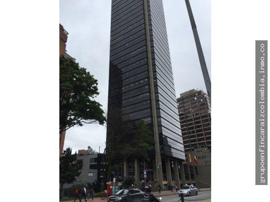 Vendo oficina centro Internacional Bogotá centro